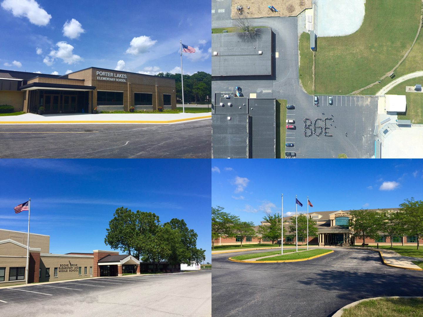Porter Township School Corporation – Every Student, Every Day